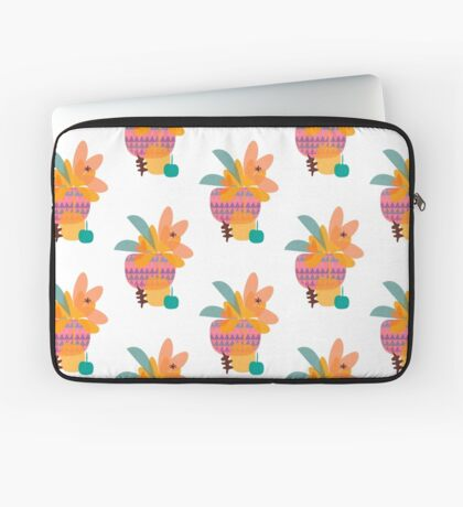 Tropical Laptop Sleeve