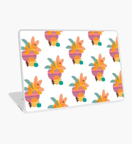 Tropical Laptop Skin