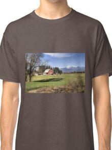 Little Valley Farm Classic T-Shirt