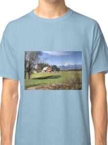 Little Valley Farm.............. Classic T-Shirt
