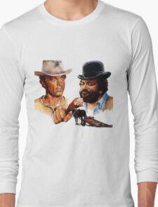 They Call me Trinity Long Sleeve T-Shirt