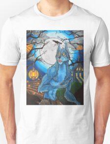 Halloween Werewolf  Unisex T-Shirt