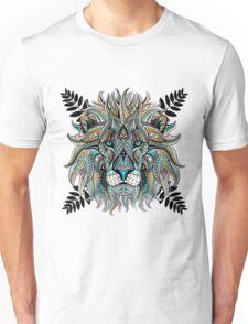 Lion symbol Unisex T-Shirt