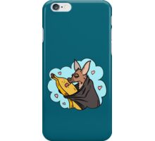 Batnana iPhone Case/Skin