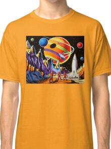 NEW WORLDS Classic T-Shirt