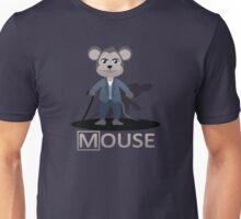 Dr Mouse Unisex T-Shirt