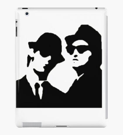 blues brothers iPad Case/Skin