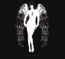 Angel of Harlem by Fotasia