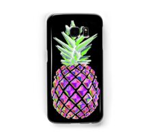 Psychedelic Pineapple Samsung Galaxy Case/Skin