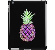 Psychedelic Pineapple iPad Case/Skin
