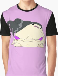 9000% Sexier! Graphic T-Shirt