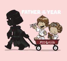 Wagon Ride Kids Tee