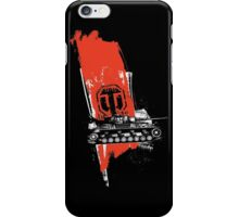 World War iPhone Case/Skin