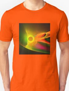 Abstract 0012 Unisex T-Shirt