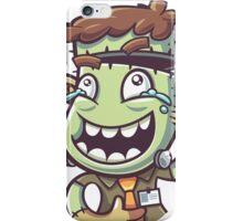 Franke Boy iPhone Case/Skin