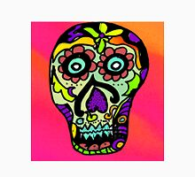 Dia de los Muertos , Day of the Dead - Sugar Skull Unisex T-Shirt