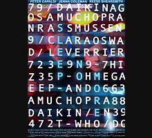 Sleep No More Fan-Made Poster Unisex T-Shirt