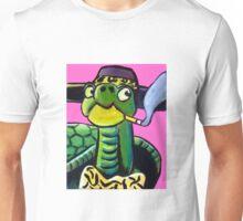 Turtle Pimp Unisex T-Shirt