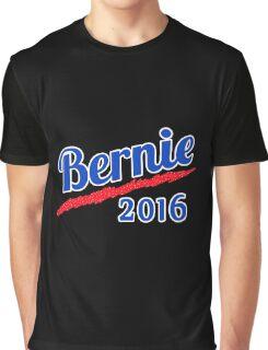 Bernie 2016 Cool Design Graphic T-Shirt