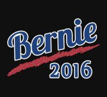 Bernie 2016 Cool Design Baby Tee