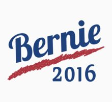Bernie 2016 Cool Design Kids Tee