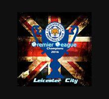 Leicester City FC 2016 Unisex T-Shirt
