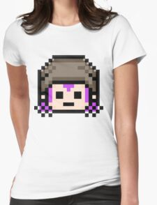 Kazuichi Soda - Sprite Womens Fitted T-Shirt