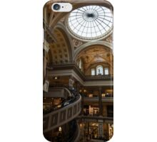 Magnificent Shopping Destination - the Forum Shops at Caesars Palace Hotel & Casino in Las Vegas iPhone Case/Skin