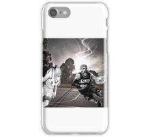 Allen Iverson & Taiga Kagami  iPhone Case/Skin