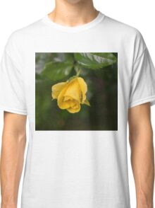 Even the Gloomiest Day Brings Beauty and Joy Classic T-Shirt