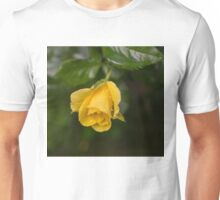 Even the Gloomiest Day Brings Beauty and Joy Unisex T-Shirt