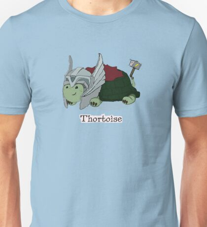 Thortoise T-Shirt