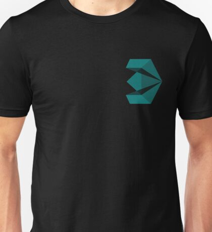 Autodesk 3dsmax Unisex T-Shirt