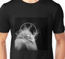 yin and yang with soul Unisex T-Shirt