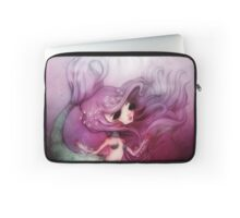 Mermaid Princess Laptop Sleeve