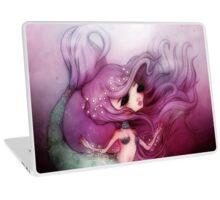 Mermaid Princess Laptop Skin