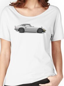Datsun Fairlady 240Z Women's Relaxed Fit T-Shirt