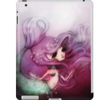 Mermaid Princess iPad Case/Skin