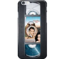 Groundhog Day vhs iphone-case iPhone Case/Skin