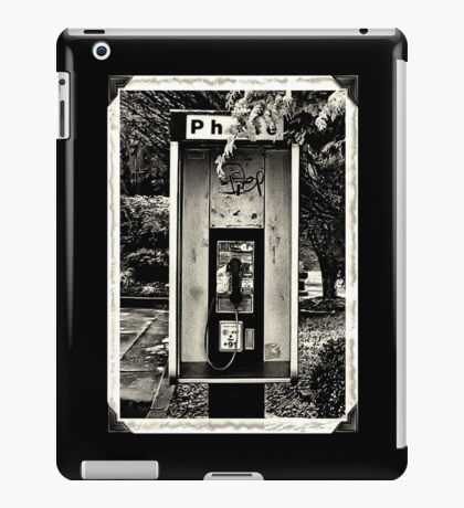 """""""Modern Day Dinosaur""""... prints and products iPad Case/Skin"""