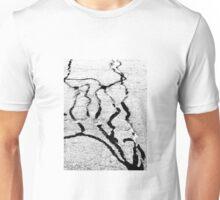 asphalt Unisex T-Shirt