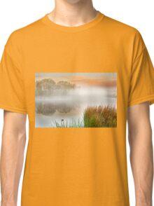 Foggy Boomerang Classic T-Shirt
