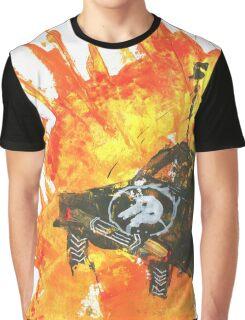 Ride Eternal Graphic T-Shirt