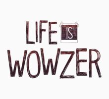 Life is strange Wowzer Kids Tee