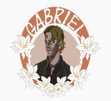 Archangel - Gabriel Kids Tee