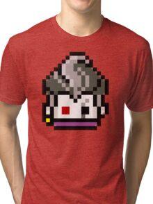 Gundham Tanaka - Sprite Tri-blend T-Shirt