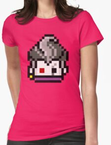 Gundham Tanaka - Sprite Womens Fitted T-Shirt