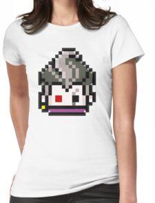Gundham Tanaka - Sprite Womens Fitted T-Shirt