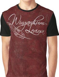 Leviosa Graphic T-Shirt