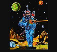 SPACE CONQUERER Unisex T-Shirt